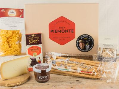I kit picnic di Shopiemonte selezionati da Diego Bongiovanni