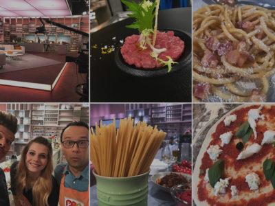 La Polonia e il mondo festeggiano la cucina italiana, ed io con loro