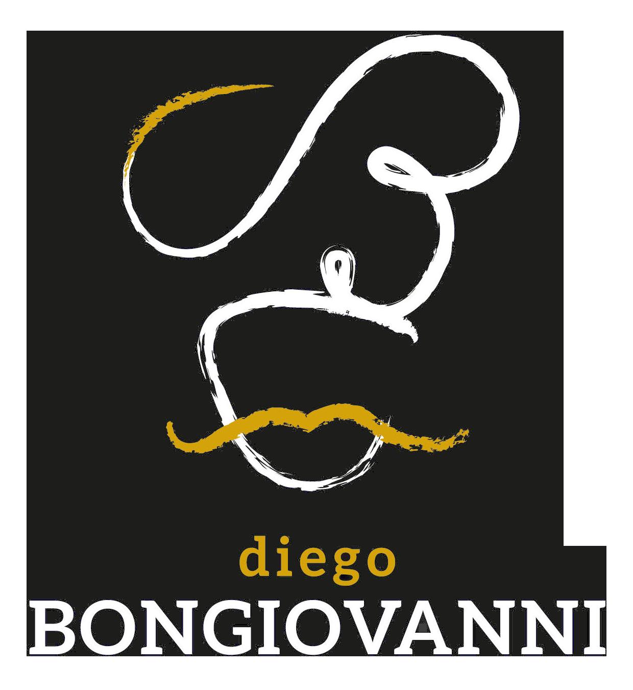 logo Diego Bongiovanni